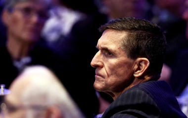 What does protection mean for Michael Flynn?