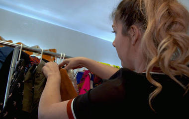 Thrifting: Profiting from second-hand clothes