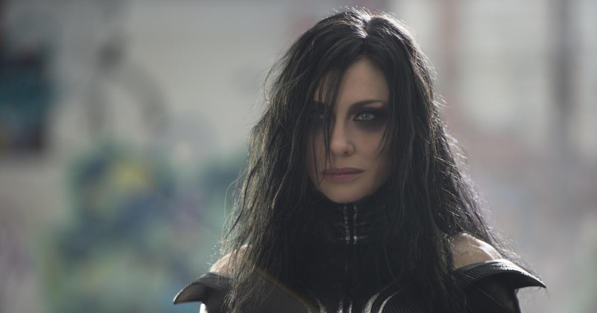 First Thor Ragnarok Trailer Shows Off Cate Blanchett