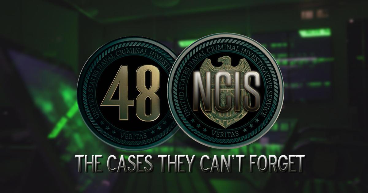 Quot 48 Hours Quot Ncis Quot Episode Guide Cbs News