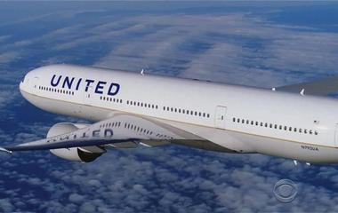 United to stop using police to eject bumped passengers