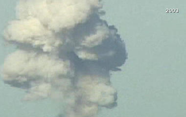 """""""Mother of all bombs"""" dropped in Afghanistan, targeting ISIS"""