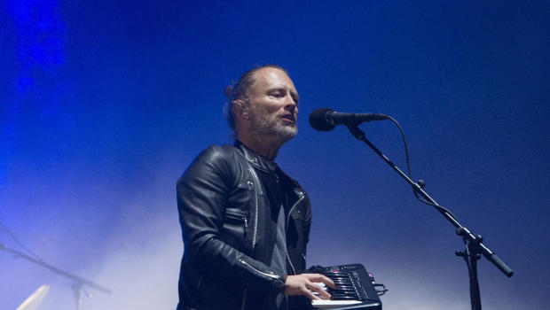 Radiohead coming to Pittsburgh on 2018 North American tour