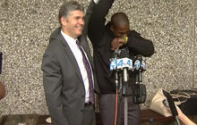 Blindsided: The exoneration of Brian Banks
