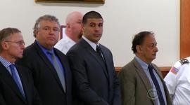 Aaron Hernandez's family skeptical his death was a suicide