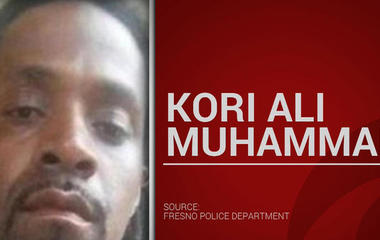 Man kills three people in under a minute in Fresno