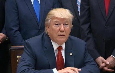 White House turns up rhetoric amid North Korea nuclear threat