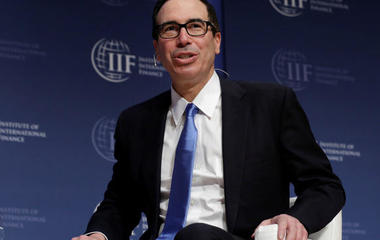Treasury Secretary details tax cut plans, and other MoneyWatch headlines