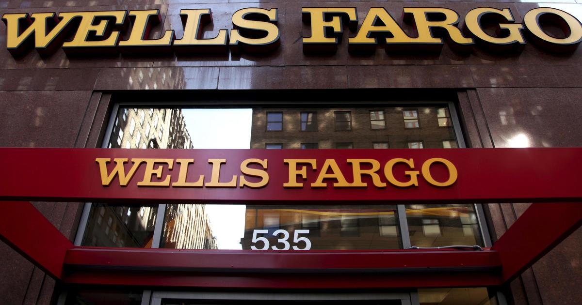 Wells Fargo Error Contributed To Hundreds Of Foreclosures Cbs News