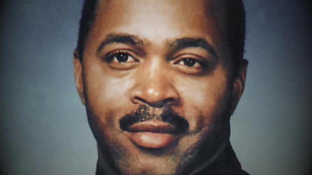 Murder victim Quincy Brown