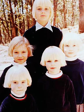 Inside The Family: Australian cult led by Anne Hamilton-Byrne