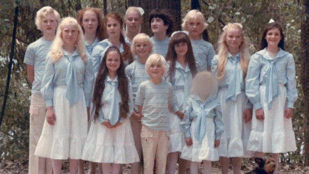 Children of the Family