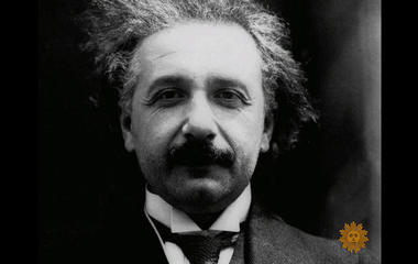 """Genius"": The story of Einstein"