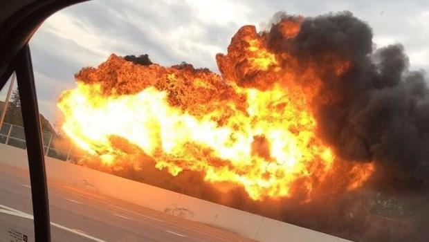 Car Accident Dayton Ohio