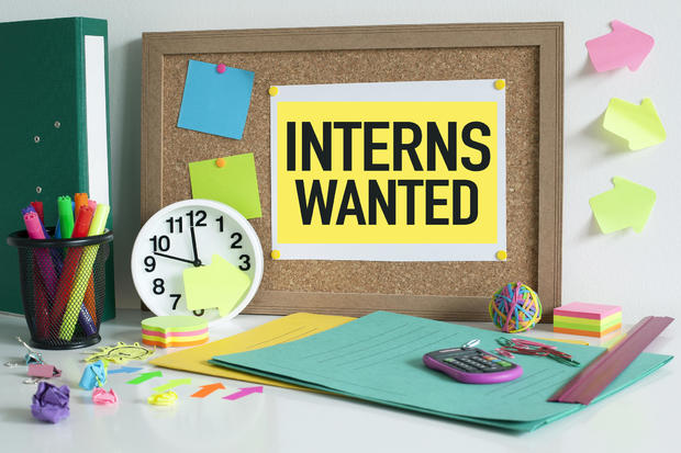 9 internships that pay better than