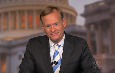 Dickerson on risk to GOP representatives who supported health bill