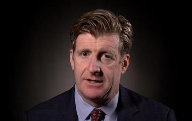 Patrick Kennedy on struggle for mental health treatment