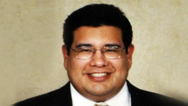 Dr. Anthony Garcia