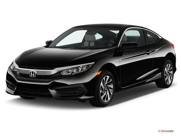 Honda Civic Lease >> Honda Civic 5 Of The Best Car Lease Deals You Can Get Now Cbs News