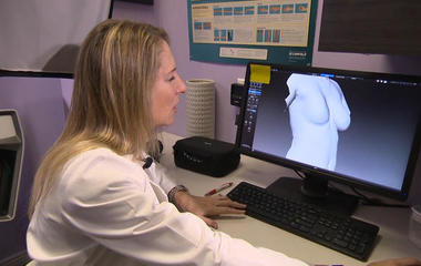 Why some women are ditching breast implants