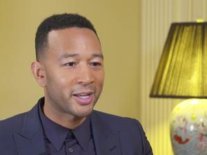 Why criminal justice reform is personal for John Legend