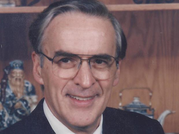 Professor Roger Shuy