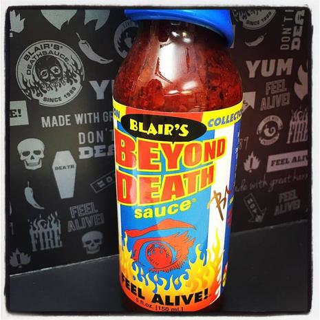 Hot sauces, ranked from tepid to scorching