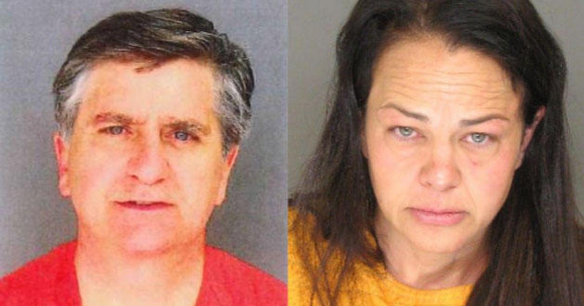 James Kohut, Santa Cruz Brain Surgeon, And Nurse Arrested In Child Sex Abuse Case -5893