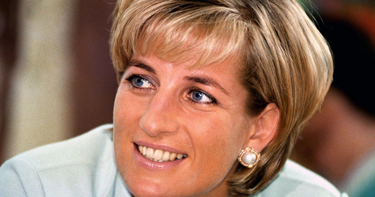 Princess Diana Her Life Her Death The Truth A Cbs News