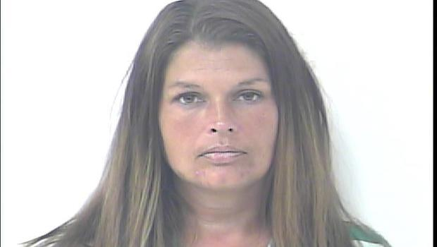 Teacher sex scandals in florida