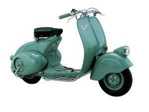 Gallery: The style of Vespa