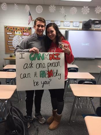Epic promposals