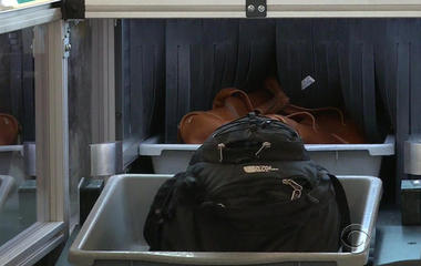 TSA testing new screening procedures for carry-on bags