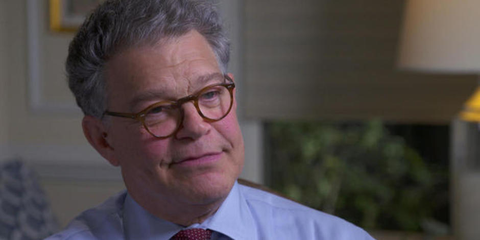 Al Franken Is A Geography God Parenting Squad John Wilcock The