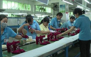 Chinese maker of Ivanka Trump shoes denies allegations