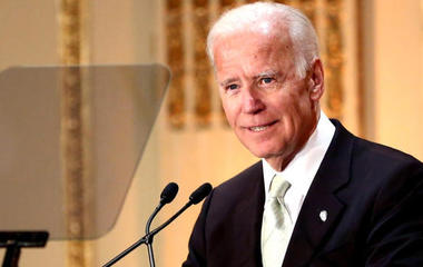 Is Joe Biden running in 2020?