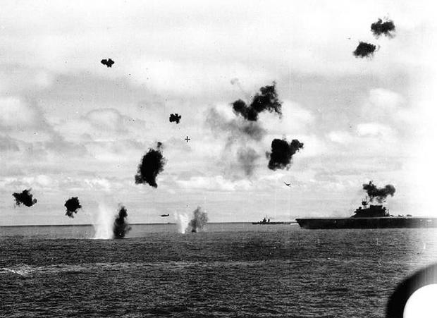 1942: The Battle of Midway
