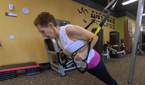 76-year-old competitive rower preaches preparation as key to success