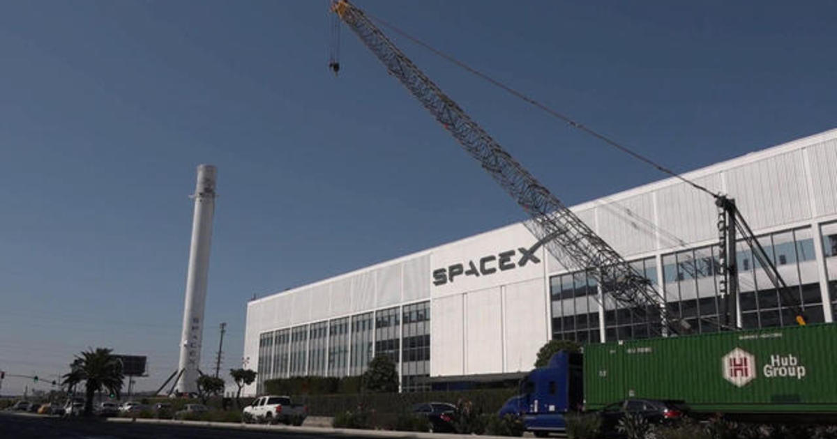 Will NASA SpaceX Teamwork Turn Into Petition Videos