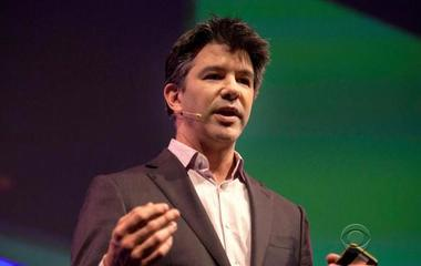 Uber CEO takes leave, is blamed for toxic corporate culture