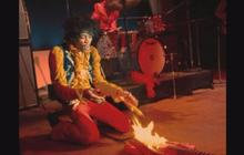 """Monterey Pop"" 50th anniversary re-release"