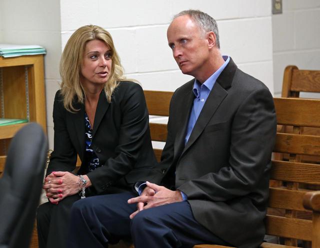 Michelle Carter Parents >> Inside Michelle Carter S Suicide Texting Trial Pictures