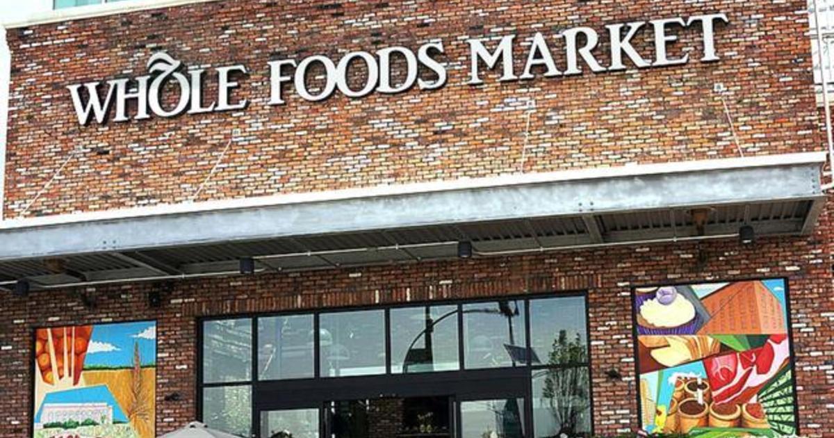 Is Amazon Buying Whole Foods
