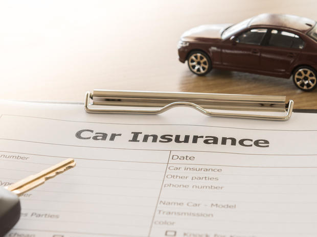 5 cars that cost the least to insure
