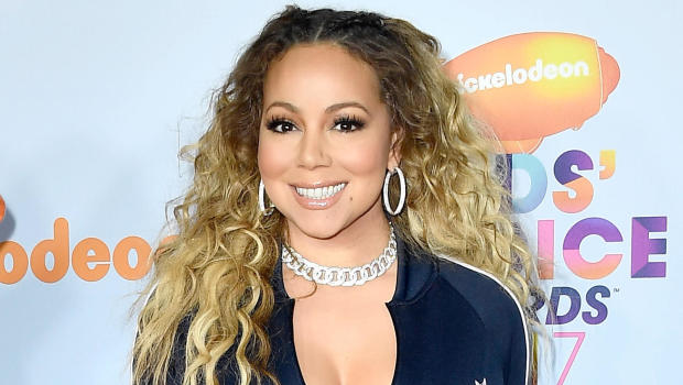 Mariah Carey reportedly sells engagement ring from billionaire ex