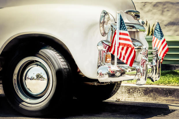 7 of the best cars made in the USA - CBS News