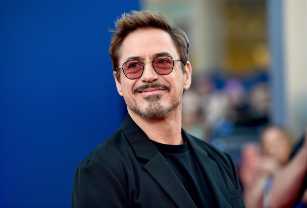 Forbes names highest-paid actors of 2017