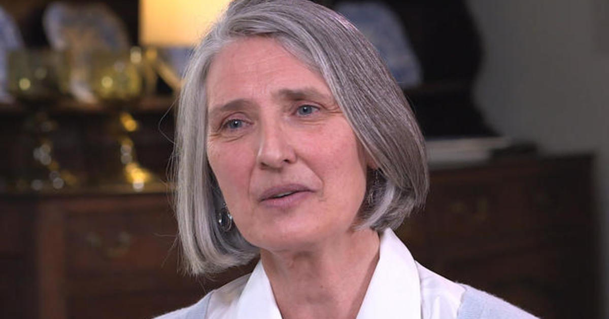 louise penny on creating chief inspector armand gamache