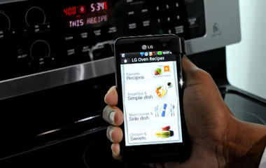 Who's in control of the smart devices in your home?