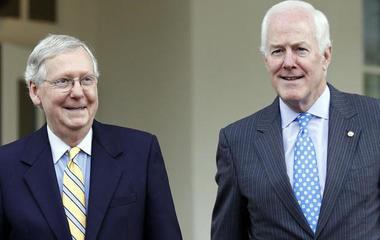 GOP Senators unveil latest health care plan